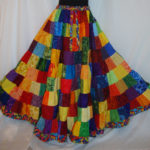 the calypso skirt.