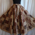 the chocolaterie skirt.